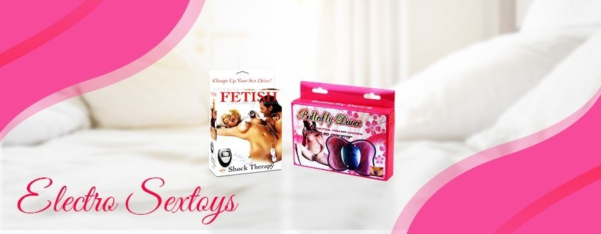 Buy Electro Sex Toys at Best Prices In Sujangarh