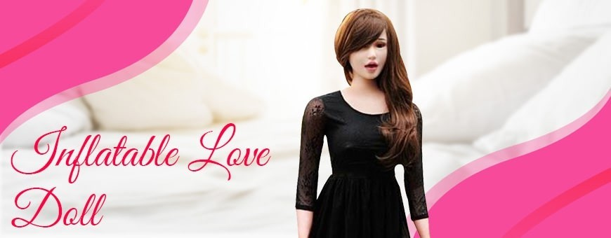 Buy Inflatable Love Doll For Men at Low Cost In Makrana | Sex Toys