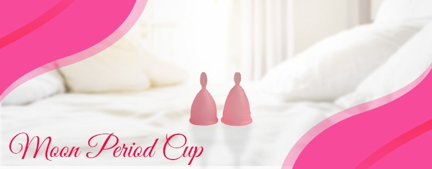 Buy Moon Period Cup at Low Cost In Nawada | Sex Toys
